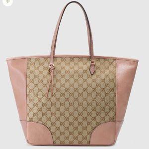 Gucci Bree pink